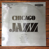 Sid Phillips And His Band ‎– Chicago And All That Jazz