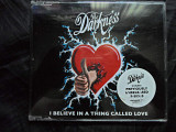 The Darkness ‎– I Believe In A Thing Called Love