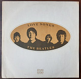 The Beatles - Love Songs (2 LP)