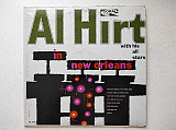 Al Hirt ‎– Al Hirt With His All Stars In New Orleans