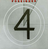 Foreigner 4 1981 (Germany)