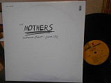 Zappa The Mothers ‎\ Fillmore East, June 1971