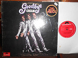 Cream \ Goodbye 1969 orig.