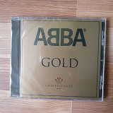 ABBA Gold: Greatest Hits. CD. Диск. Музика. Audio. Сборник. АББА