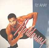 "Haddaway - Fly Away (1995) (EP, 12"", 33 RPM) NM/NM"