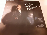 "Chris Norman ""Some Hearts Are Diamonds"" 1986 г."