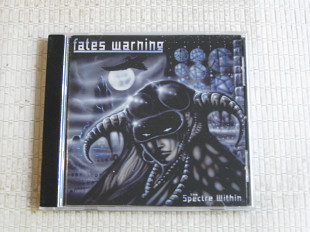FATES WARNING / THE SPECTRE WITHIN / 1985
