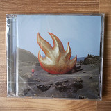 "Audio CD - Audioslave ""Audioslave"" (альбом). Rock, Рок, Диск, Музика"