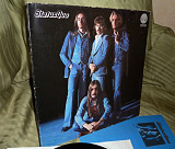 Status Quo Blue for You 1976 Vertigo Germany VG ++ / EX ++