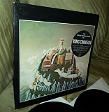 King Crimson The Young Persons' Guide To 1975 2LP Polydor Germany NM / NM / NM