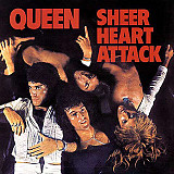 Queen Sheer Heart Attack