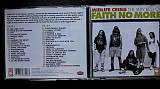 Faith no more The Very Best of 2CD