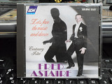 Fred Astaire ‎– Let's Face The Music And Dance