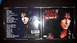 Alice Cooper The Best of 2CD