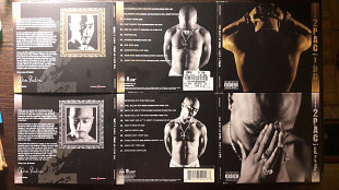 2Pac The Best of