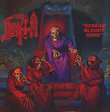 Death ‎– Scream Bloody Gore (UK 2020)