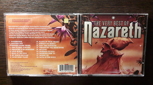 Nazareth-The Very Best OF