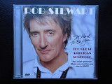 DVD диск Rod Stewart - It Had To Beyou... The Great American Songbook