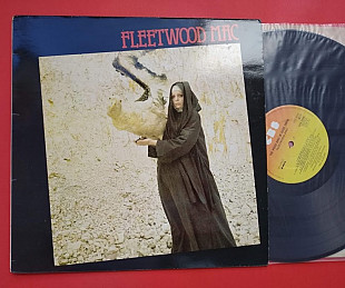 FLEETWOOD MAC - The Pious Bird Of Good Omen / UK , CBS 32050 , 1970's , m-/m-