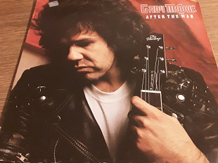 "Gary Moore ""After The War"" 1989 г."