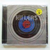 "Фирма Новый The Killers ‎""Direct Hits"""