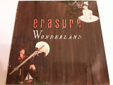 "Erasure ""Wonderland"" 1986 г."