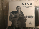 NINA TURTSCHAK ''BALLADES ET ROMANSES RUSSES''LP
