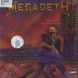 Megadeth ‎– Peace Sells... But Who's Buying? (USA & Canada 2017)