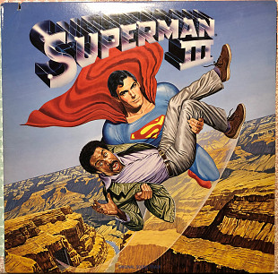 Superman III (Original Sound Track)