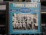 TOMMY DORSEY 158342 Jazz Masterpieces Archives 15
