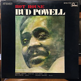 Распродажа! Винил Bud Powell ‎– Hot House, SFON-7101(M), Japan
