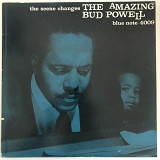 Распродажа! Винил Amazing Bud Powell vol.5 Scene Changes GXF 3013, Japan