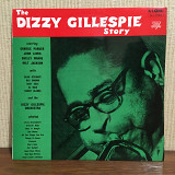 Распродажа! Винил Dizzy Gillespie Story, MJ-7062, Japan (mono)
