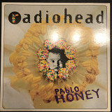 Винил Radiohead ‎– Pablo Honey, PCS 7360, UK, 1993, EX/EX