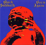 Black Sabbath ‎– Born Again