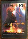 The Cure - Trilogy 2xDVD