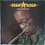 Пластинка Louis Armstrong - Star Gold 2LP (1978, MCA Coral 0082.051, Germany)