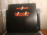 BLACK SABBAT''WE SOLD OUR SOUL FOR ROCK'N'ROLL''2LP