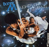 Boney M. – Nightflight To Venus