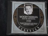 Woody Herman And His Orchestra ‎– 1939