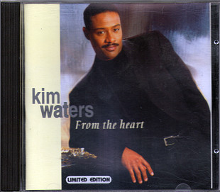 Kim Waters – From the heart / Джазовая музыка