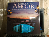 RONALD ROMANELLI''AMOUR''LP