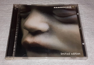 Rammstein - Mutter Limited Edition