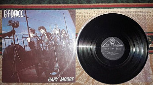 Gary Moore -G-Force .