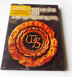 Whitesnake - Live in the Still of the Night (US, NTSC)/ЗАПЕЧАТАННЫЙ