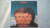 QUEEN THE MIRACLE ( EMI 00602547202802 ) HALF SPEED MASTER RE 2015 1989 GER SEALED