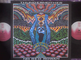 2 Lp Thundermother ‎\ No Red Rowan 1970-71 Psychedelic Rock, Acid Rock