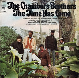 The Chambers Brothers – The Time Has Come