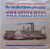 The New Dixie Rebels – The Dixie Hits