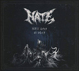 HATE Auric Gates Of Veles CD Digipack